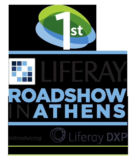 Liferay roadshow in athens
