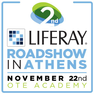 2nd Liferay Roadshow - Technopolis SA