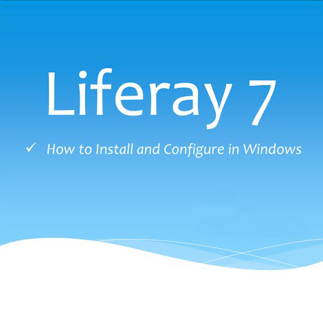 Liferay DXP Configuration Portlet