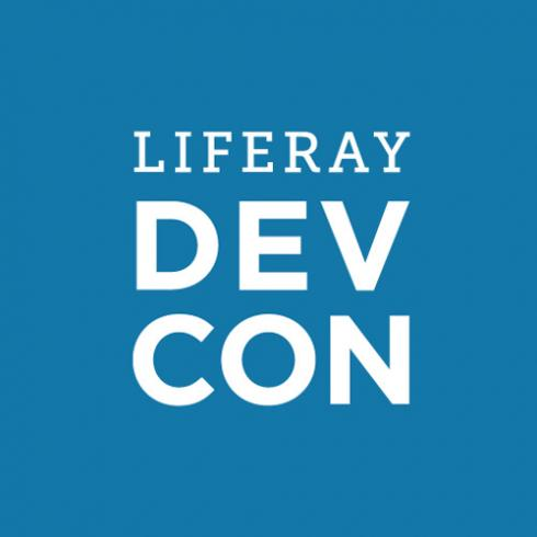 Liferay DEVCON 2016 at Darmstadt