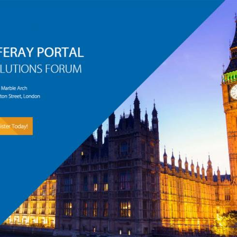 Technopolis @ Liferay Portal in London